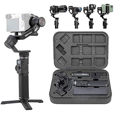 Feiyutech G6 Max All In One Gimbal Stabilisator Kamera