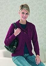 Stylecraft Ladies Jacket Special Knitting Pattern 8504 DK
