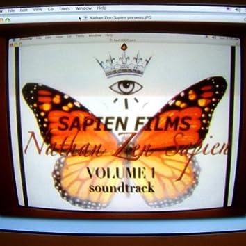 Sapien Films Soundtrack Volume 1