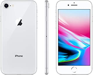 Apple iPhone 8, 256 GB, Gümüş (Apple Türkiye Garantili)