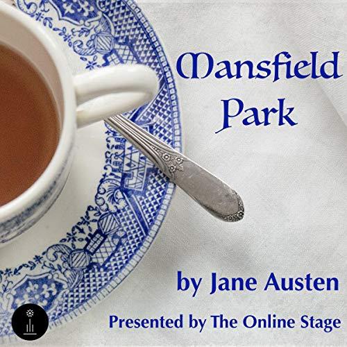 Mansfield Park Audiobook By Jane Austen cover art