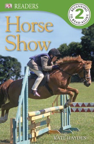 Horse Show (DK Readers Level 2) (English Edition)
