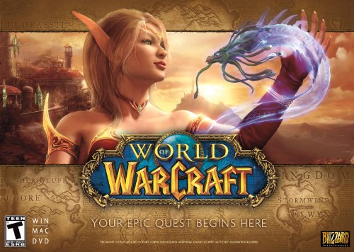World of Warcraft - PC/Mac [video game]