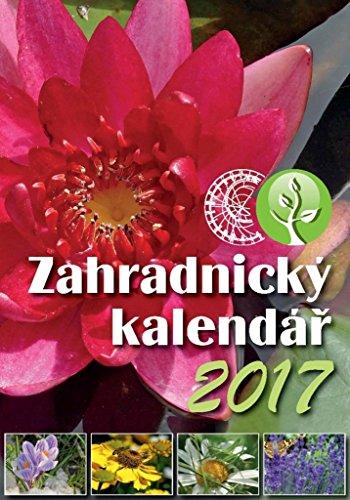 Zahradnický kalendář 2017 (2016)