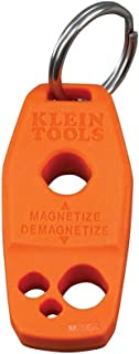 Magnetizer and Demagnetizer for Screwdriver Bits and Tips, Powerful Rare-Earth Magnet Klein Tools MAG2 (Limited Edition)