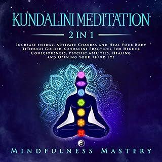 Kundalini Meditation: 2 in 1 cover art