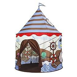 Image of Homfu Play Tent for Kids...: Bestviewsreviews