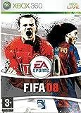 Electronic Arts FIFA 08, Xbox 360 Xbox 360 vídeo - Juego (Xbox 360, Xbox 360, Deportes, Modo multijugador, E (para todos))