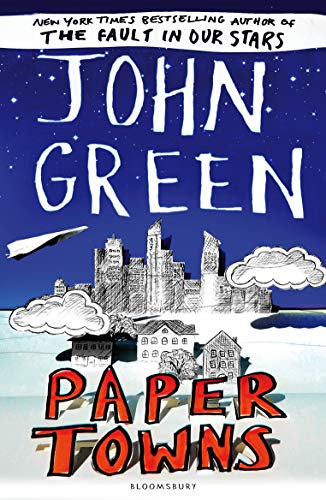 Paper Towns: Slipcase Edition (English Edition)の詳細を見る