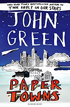 Paper Towns: Slipcase Edition by [John Green]