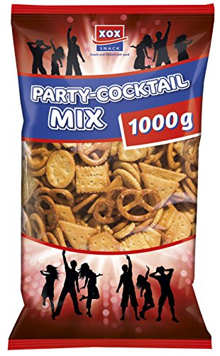 XOX Cocktailmix (1 x 1 kg)