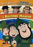 Le Avventure Di Huckleberry Finn - Il Bastone Magico (Ed. Limitata)