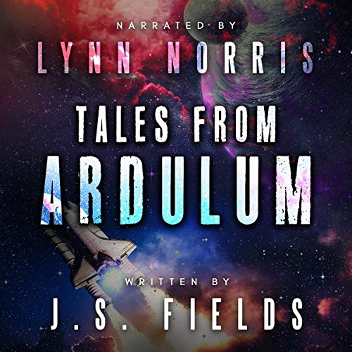 Tales From Ardulum cover art