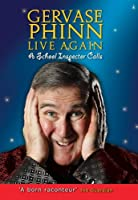 Gervase Phinn - Live Again the School Inspector Calls! [Import anglais]