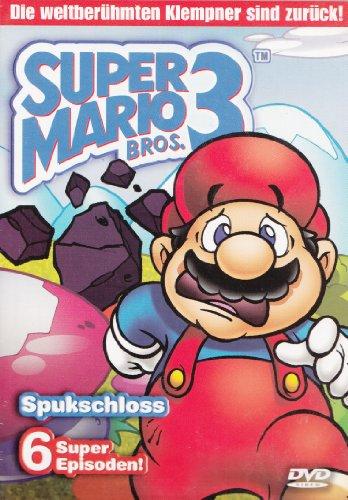 Super Mario Bros. 3 - Tanz Den Koopa (6 Folgen)