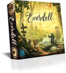 top 10 family board games everdell box