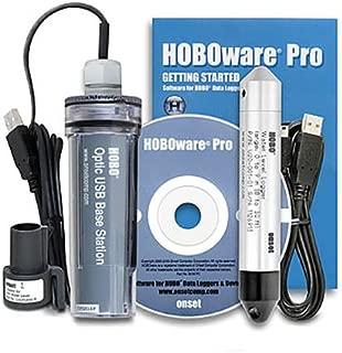 Onset KIT-S-U20-04, HOBO Water Level Data Logger Starter Kit (13')
