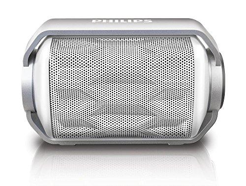 Philips BT2200W/27 Bluetooth Wireless Portable...