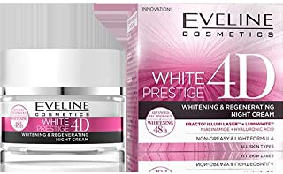 EVELINE WHITENING & REGENERATING NIGHT CREAM