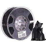 eSUN Filamento ABS+ 1.75mm, Filamento ABS Plus para Impresora 3D, Precisión Dimensional +/- 0.05mm,...