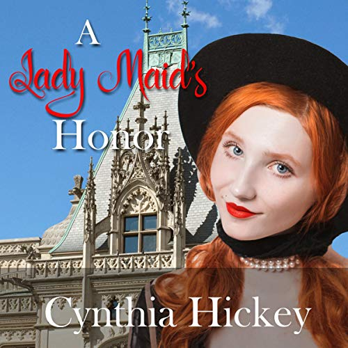 A Lady Maid's Honor cover art