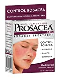 Prosacea Rosacea Treatment Gel, 0.75 Ounce Tubes (Pack of 2)