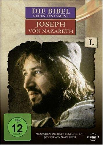 Die Bibel: Neues Testament, Teil 1 - Josef Von Nazareth