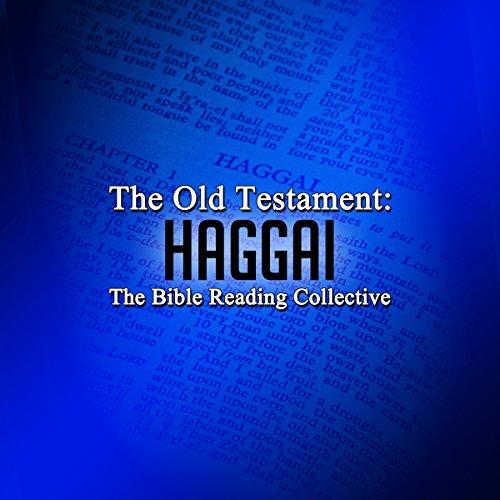 The Old Testament: Haggai audiobook cover art