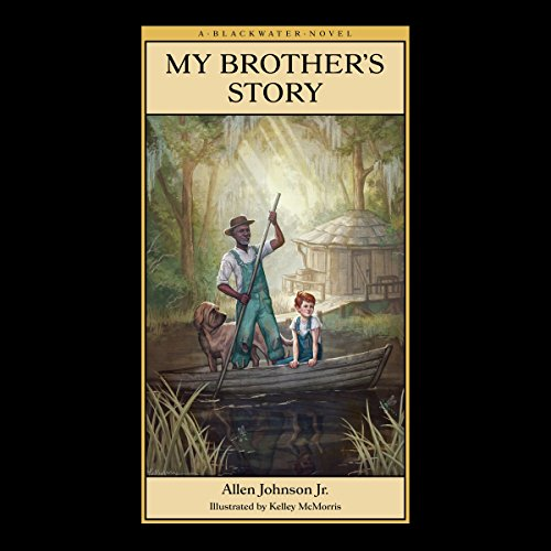 My Brother's Story audiobook cover art