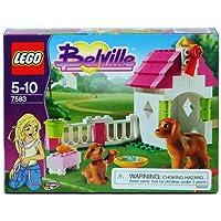 レゴ ベルビル プレイフルパピー 7583   Lego Belville