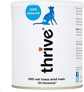 Thrive Cat Treats Fish 110G.