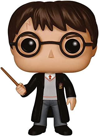 Funko Pop!- Figura de Vinilo, colección de Pop, seria Harry Potter (5858)