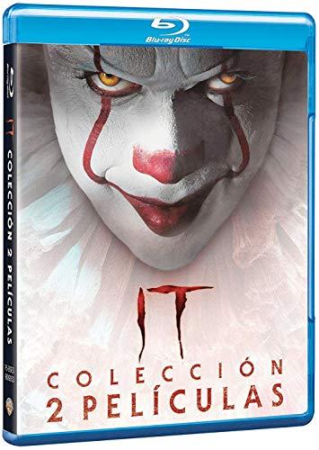 Oferta de It + It Capitulo 2 Blu-Ray [Blu-ray]