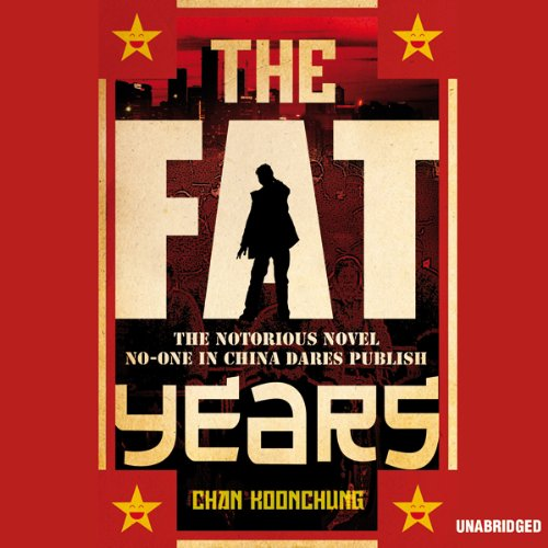 The Fat Years audiobook cover art