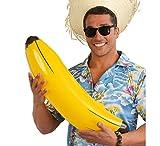 Guirca gui18402 Banane Gonflable 70 cm