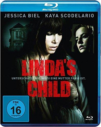 Linda's Child - Unterschätze nie, wozu eine Mutter fähig ist [Blu-ray]