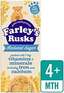 Heinz Farley's Rusks 9's Reduced Sugar - 150g (0.33 lbs)