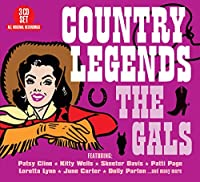 Country Legends - the..