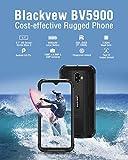 Zoom IMG-1 Rugged Mobile Phone Blackview BV5900