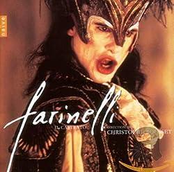 Farinelli il Castrato