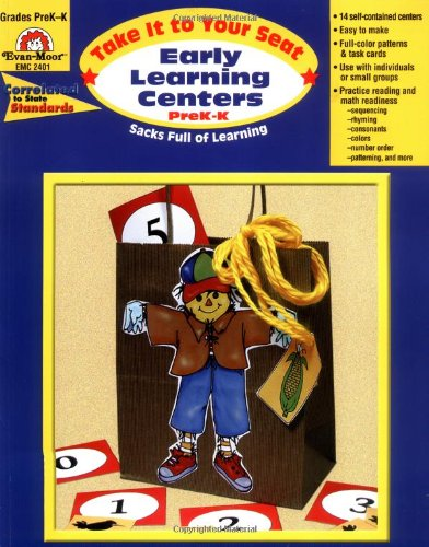 Top 10 best selling list for early learning centre supplies