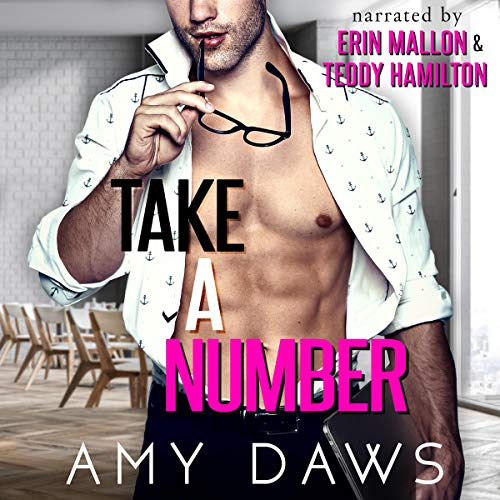 Couverture de Take A Number