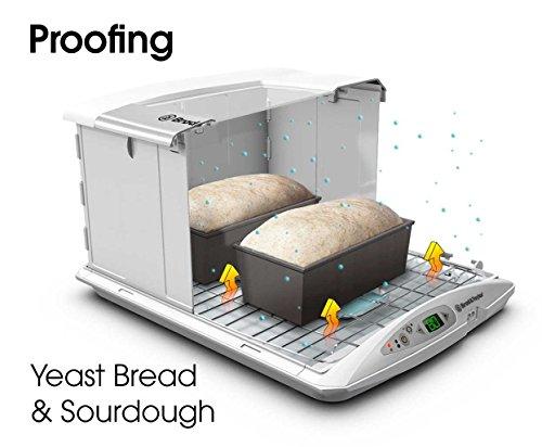 Brod & Taylor Folding Proofer & Slow Cooker