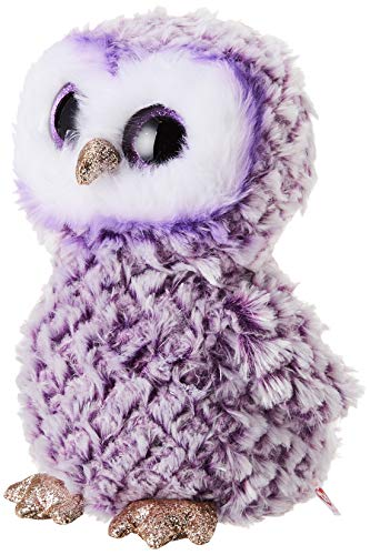 Ty Moonlight Owl Plüschtier Mehrfarbig One Size
