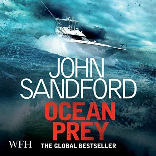 Ocean Prey cover art