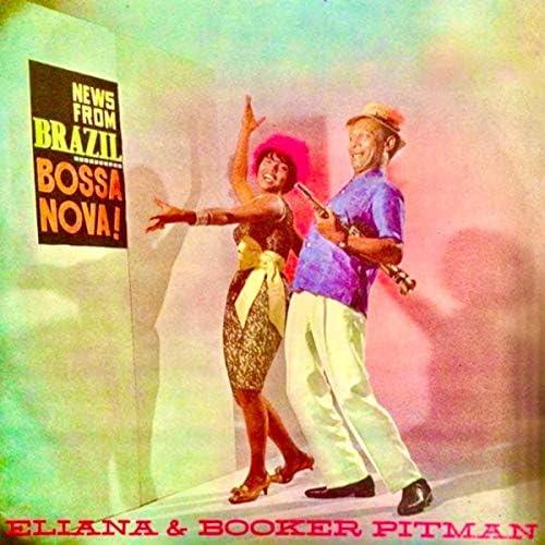 Eliana Pittman & Booker Pittman