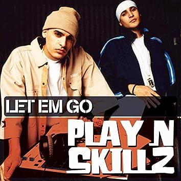 Let Em Go