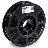 Kodak 3D Printing FL981BLK Filamento FLEX 98, 1,75 mm, 2426,98 cc, negro