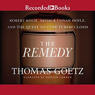 The Remedy cover art