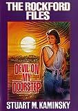 Devil on My Doorstep (Rockford Files)